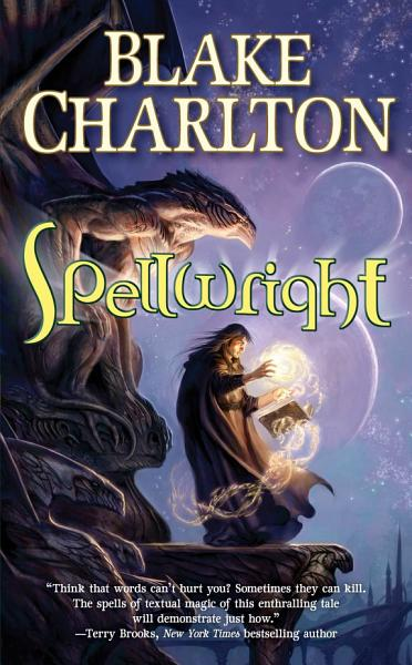 Download Spellwright Book