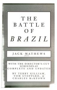 The Battle of Brazil PDF