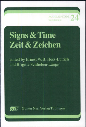 Signs and time PDF