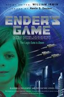 Ender s Game and Philosophy PDF