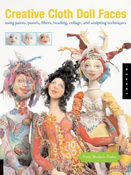 Creative Cloth Doll Faces PDF