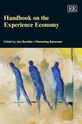 Handbook on the Experience Economy