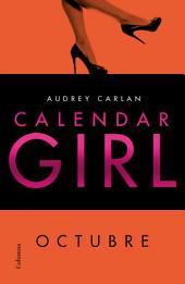 Calendar Girl. Octubre (Edició en català)