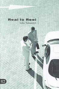 Real to Reel Book