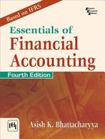 ESSENTIALS OF FINANCIAL ACCOUNTING PDF