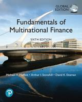 Fundamentals of Multinational Finance  EBook  Global Edition PDF