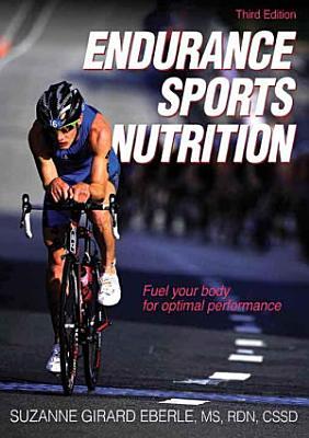 Endurance Sports Nutrition  3E PDF