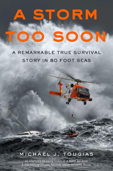 A Storm Too Soon  Young Readers Edition  PDF