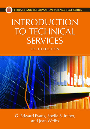 Introduction to Technical Services PDF