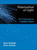 Polarization of Light: Application to Optical Fiber