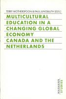 Multicultural Education in a Changing Global Economy PDF