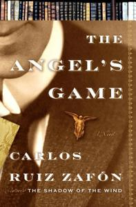 The Angel s Game Book
