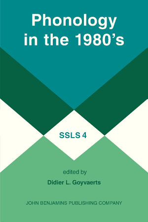 Phonology in the 1980  s PDF