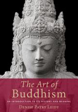 The Art of Buddhism
