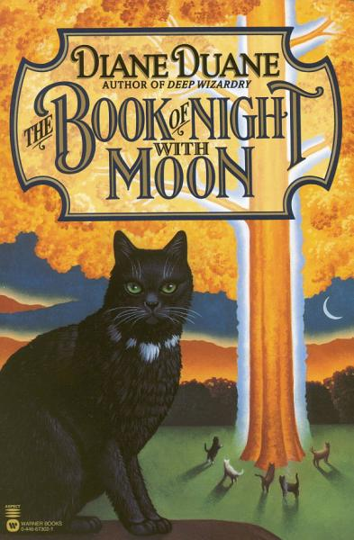Download The Book of Night with Moon Book