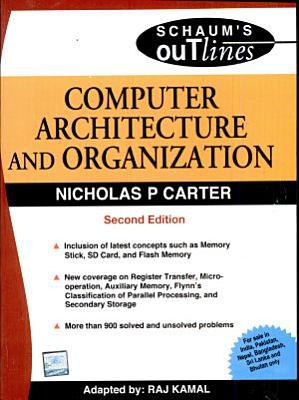 Computer Arch   Org  Sie  2E PDF