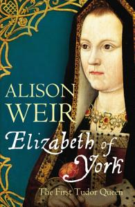 Elizabeth of York Book