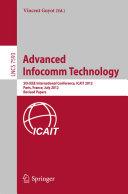 Advanced Infocomm Technology