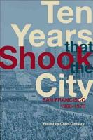 Ten Years That Shook the City PDF