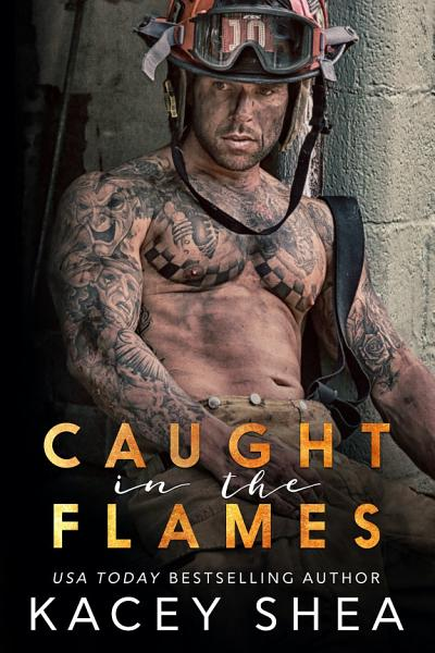 Download Caught in the Flames Book
