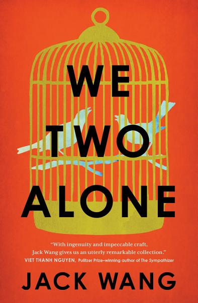 Download We Two Alone Book