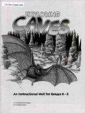 Exploring Caves PDF