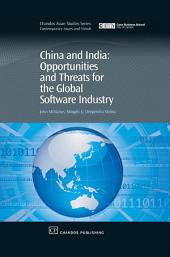 China and India: Opportunities and Threats for the Global Software Industry