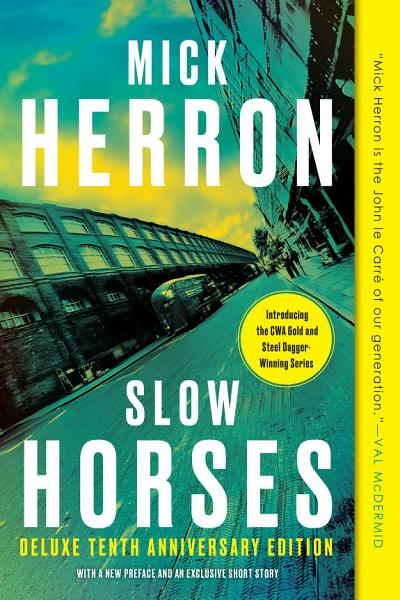 Download Slow Horses  Deluxe Edition  Book