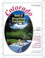 Colorado Bed & Breakfast Cookbook
