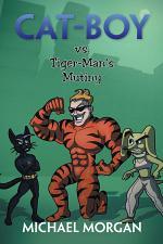 Cat-Boy Vs. Tiger-Man's Mutiny