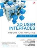 3D User Interfaces PDF