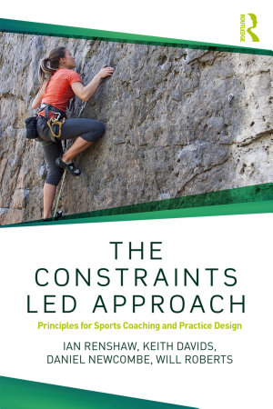 The Constraints-Led Approach
