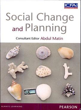 Social Change and Planning PDF