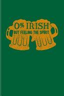 0  Irish But Feeling The Spirit PDF