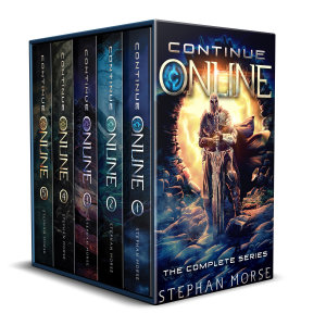 Continue Online The Complete Series