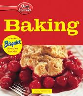 Betty Crocker Baking: HMH Selects
