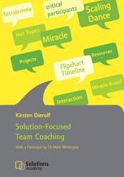 Solution Focused Team Coaching PDF