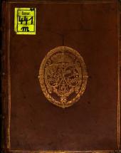 Georg. Cleminii De vita et obitu ... Othonis Henrici Comitis Palatini ad Rhenum, Ducis Boiariae orationes