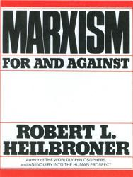 Marxism For And Against Book PDF