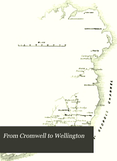 From Cromwell to Wellington: Twelve Soldiers