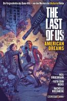 The Last of Us  American Dreams PDF