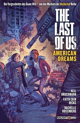 The Last of Us  American Dreams PDF