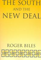 The South and the New Deal PDF