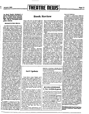 Theatre News PDF