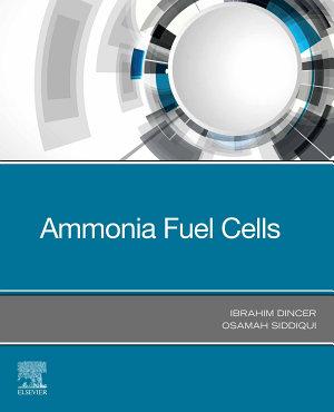 Ammonia Fuel Cells