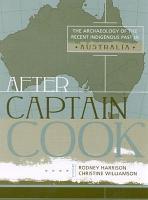 After Captain Cook PDF