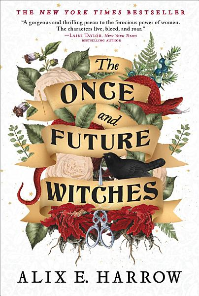 Download The Once and Future Witches Book