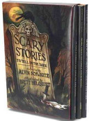 Scary Stories Box Set PDF