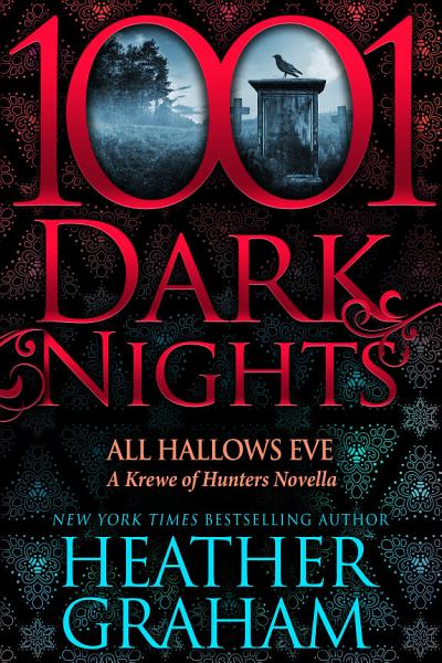 Download All Hallows Eve  A Krewe of Hunters Novella Book