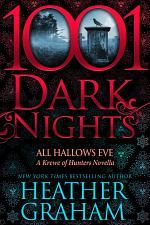 All Hallows Eve: A Krewe of Hunters Novella
